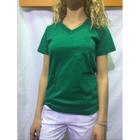 Medicinska majica V izrez